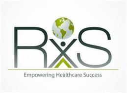 RXSV EMPOWERING HEALTHCARE SUCCESS
