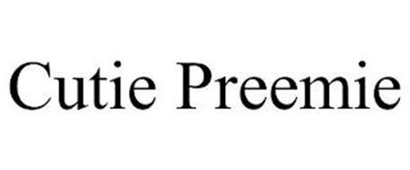 CUTIE PREEMIE
