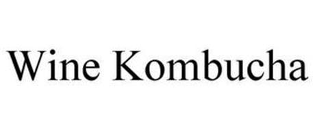 WINE KOMBUCHA