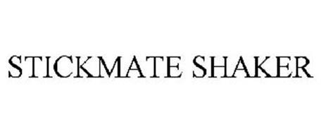 STICKMATE SHAKER