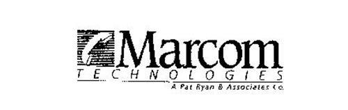 MARCOM TECHNOLOGIES A PAT RYAN & ASSOCIATES CO.