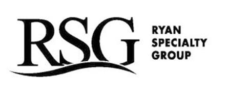 RSG RYAN SPECIALTY GROUP
