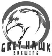 GREY HAWK BREWING