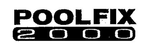 POOLFIX 2000