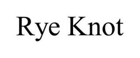 RYE KNOT