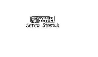 SERCO STRETCH