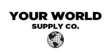 YOUR WORLD SUPPLY CO.