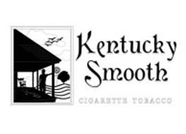 KENTUCKY SMOOTH CIGARETTE TOBACCO