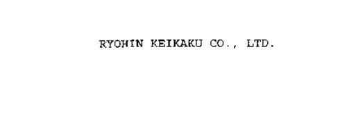 RYOHIN KEIKAKU CO., LTD.