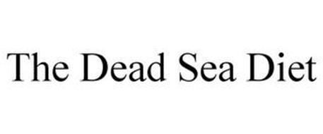 THE DEAD SEA DIET