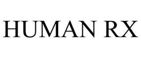 HUMAN RX