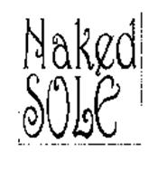 NAKED SOLE