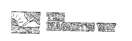 THE MAGNETIC WAY