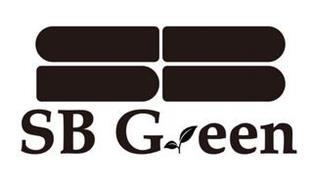 SB SB GREEN