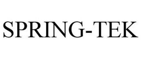 SPRING-TEK