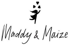 MADDY & MAIZE