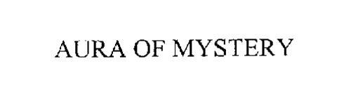 AURA OF MYSTERY