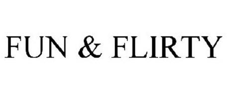 FUN & FLIRTY