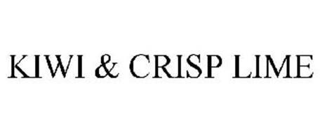 KIWI & CRISP LIME