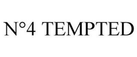 N°4 TEMPTED