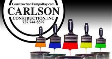 CONSTRUCTIONTAMPABAY.COM CARLSON CONSTRUCTION, INC. 727.744.8397