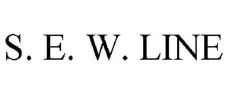 S. E. W. LINE