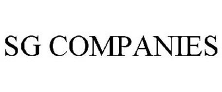 SG COMPANIES