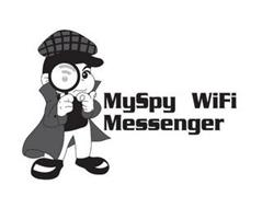 MYSPY WIFI MESSENGER