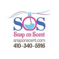 SOS SNAP ON SCENT SNAPONSCENT.COM 410-340-5916