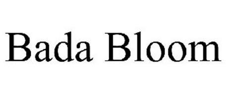 BADA BLOOM