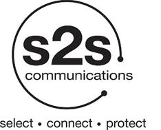 S2S COMMUNICATIONS SELECT CONNECT PROTECT