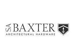 SA BAXTER ARCHITECTURAL HARDWARE