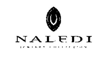 NALEDI JEWELRY COLLECTION