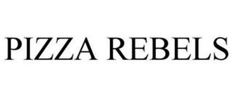 PIZZA REBELS