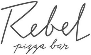 REBEL PIZZA BAR