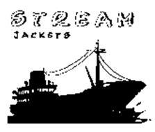 STREAM JACKETS