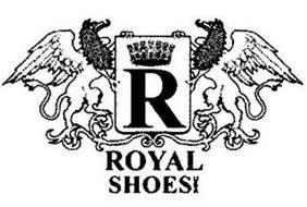 R ROYAL SHOES USA