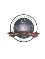 SAAD WHOLESALE MEATS SPECIALIZING IN ZABIHA HALAL EST. 1976