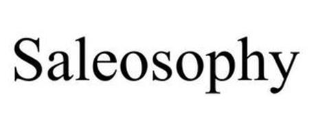 SALEOSOPHY