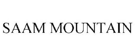 SAAM MOUNTAIN