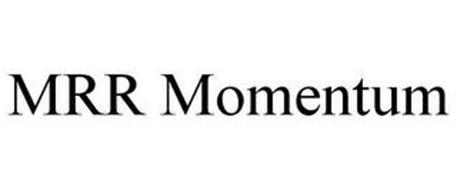 MRR MOMENTUM