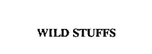 WILD STUFFS
