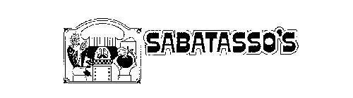 SABATASSO'S