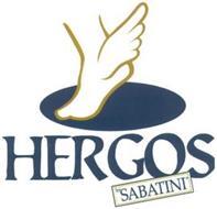 HERGOS BY SABATINI