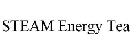 STEAM ENERGY TEA
