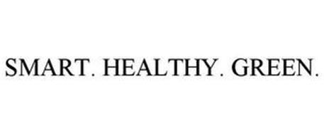 SMART. HEALTHY. GREEN.