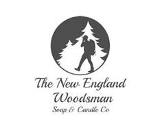 THE NEW ENGLAND WOODSMAN SOAP & CANDLE CO