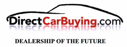 DIRECTCARBUYING.COM DEALERSHIP OF THE FUTURE