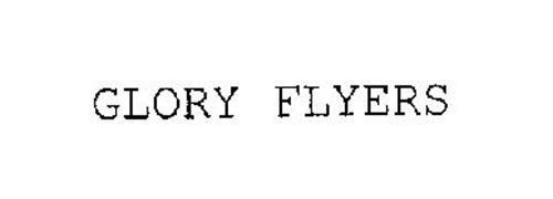 GLORY FLYERS