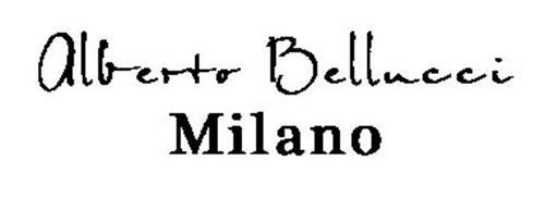 ALBERTO BELLUCCI MILANO